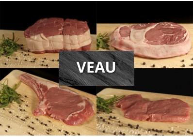 Colis de Veau d'Aveyron