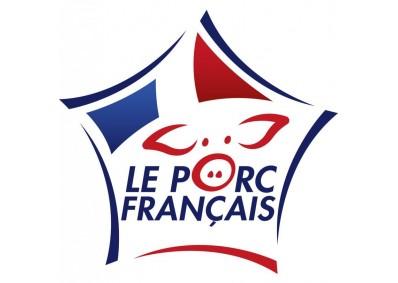Colis de porc Français 11 Kg