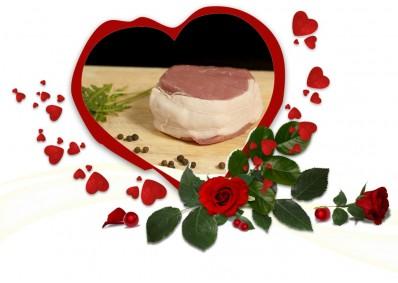 Colis Saint Valentin