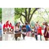 Barbecue et vous