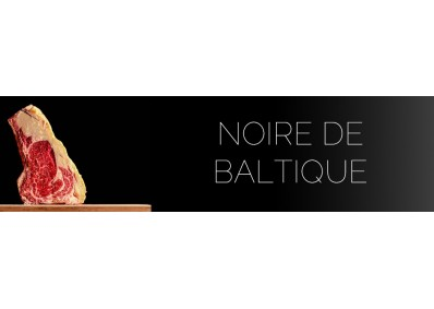 NOIRE DE BALTIQUE