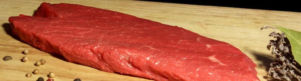 Steak gite