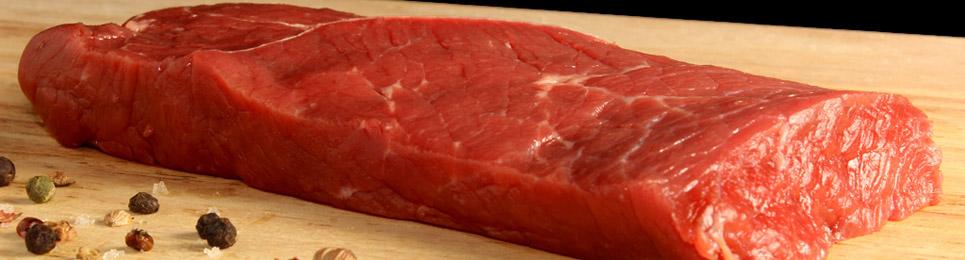 Steak tranche